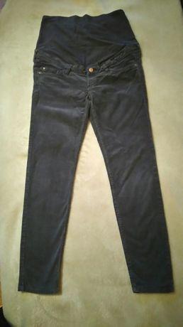 Spodnie ciążowe H&M MAMA r.40