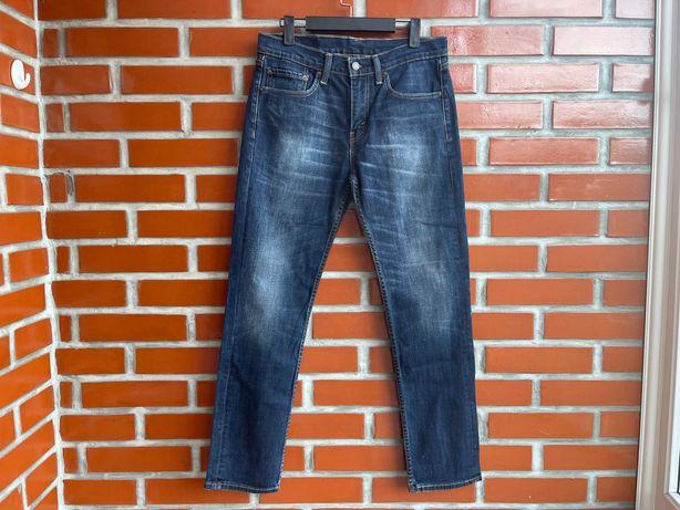 Levis Levi's 511 оригинал мужские джинсы размер 31 левайс левис Б У