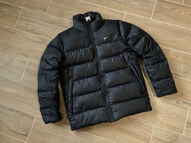 M Оригинальный пуховик зимний Nike 550 Down / Adidas Puma Zara Tech
