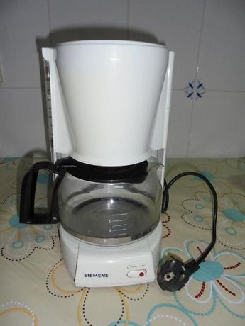 Cafeteira Siemens - bom negócio