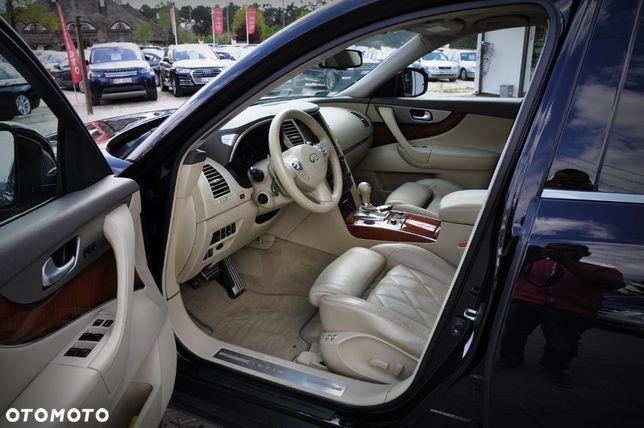 Infiniti FX 3.0d V6 S AWD, Automat, Salon PL, Iwł, Serwis, FV23%