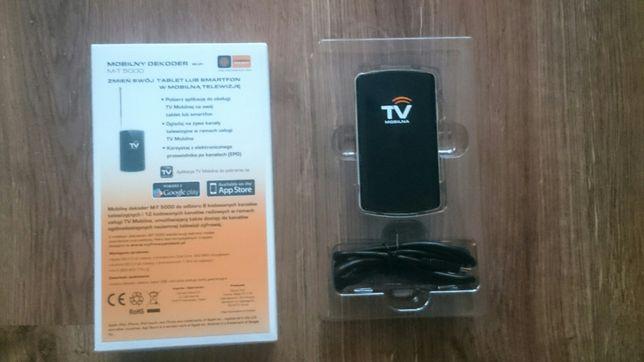 Mobilny dekoder M-T5000 Wi-Fi