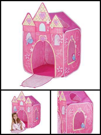 Namiot domek dla lalek