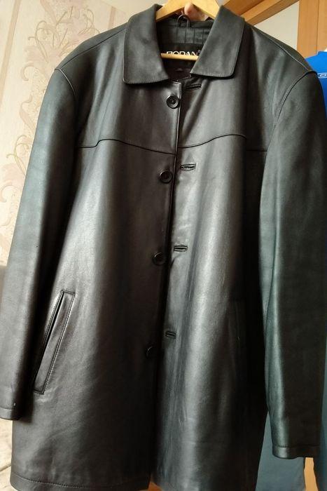 Пиджак кожаный Bodan Чернигов - изображение 1