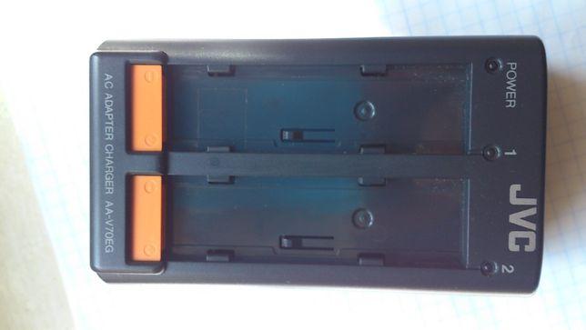 Зарядное устройство AA-V70EG для аккамуляторов BN-V714/712