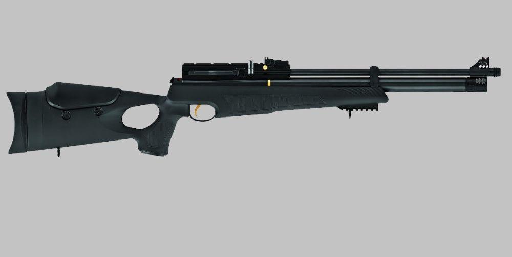086 Wiatrówka PCP Hatsan z Regulatorem AT44-10 RG 4.5 5.4 6.35mm Jasło - image 1