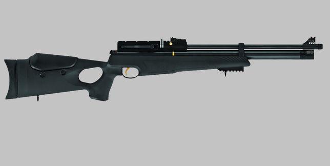 086 Wiatrówka PCP Hatsan z Regulatorem AT44-10 RG 4.5 5.4 6.35mm