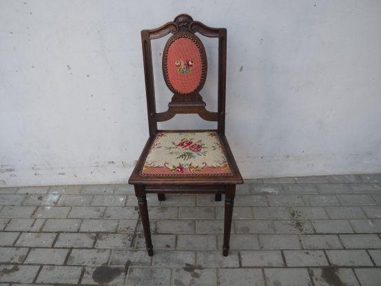 Antyczne krzesło secesyjne 227