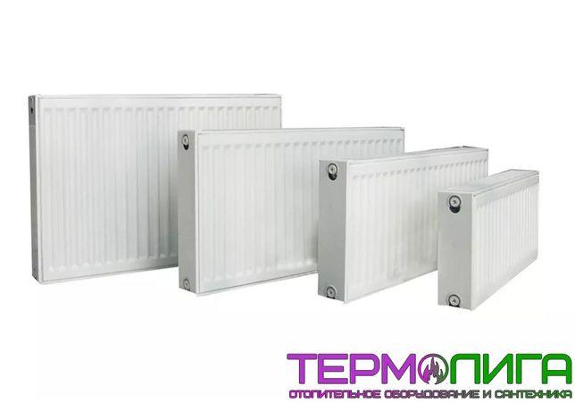 Радиатор Sanica панельный стальной для отопления. Тип 22