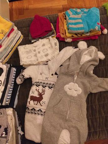 Sortido roupa bebe
