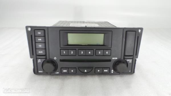 Auto-Rádio (Cd) Land Rover Freelander 2 (L359)