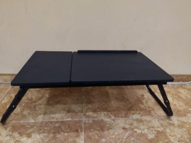 Столик для ноутбука переносной