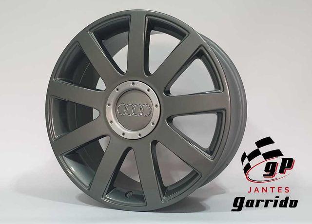 P222 - Jantes 18 5x100/112 Mod. 131, para Audi, VW, etc.