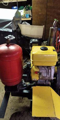 Двигатель на мини трактор,мотоблок