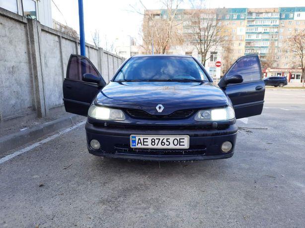 Renault Laguna 2001