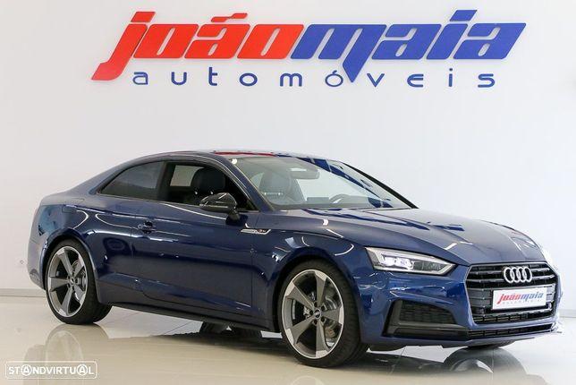 Audi A5 2.0 TFSI S-Line 190Cv
