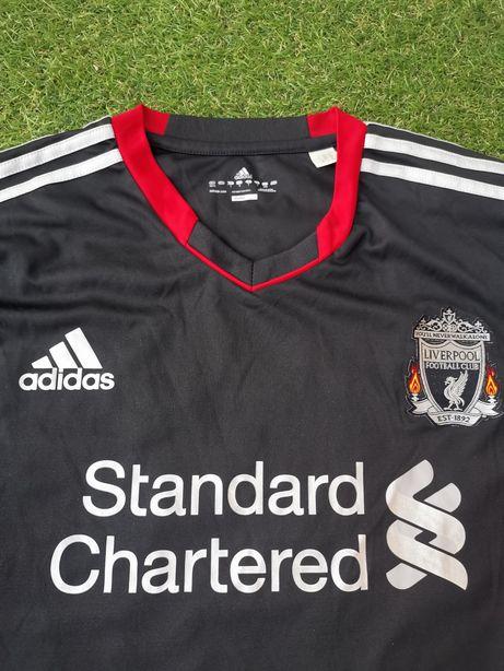Koszulka fc Liverpool adidas r XL