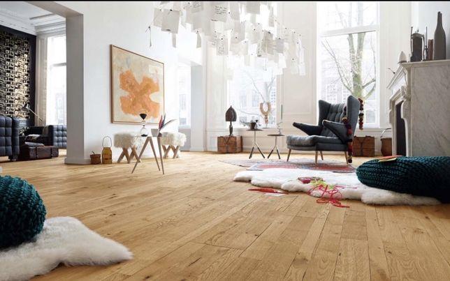 Доска пола лиственница підлогова дошка терасна модрина від виробника
