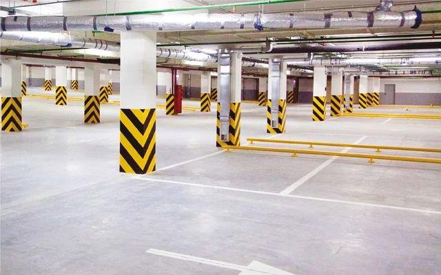 Аренда паркоместа, подземный паркинг в ЖК Park Avenue, Парк Авеню
