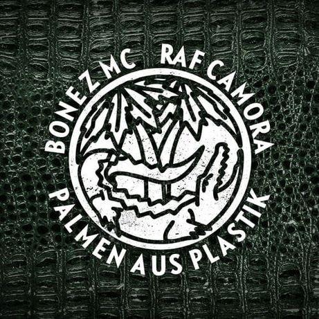 bonez x raf camora - palmen aus plastik