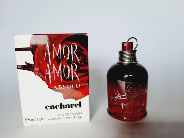 Парфумована вода Casharel AmorAmor Absolu 50ml