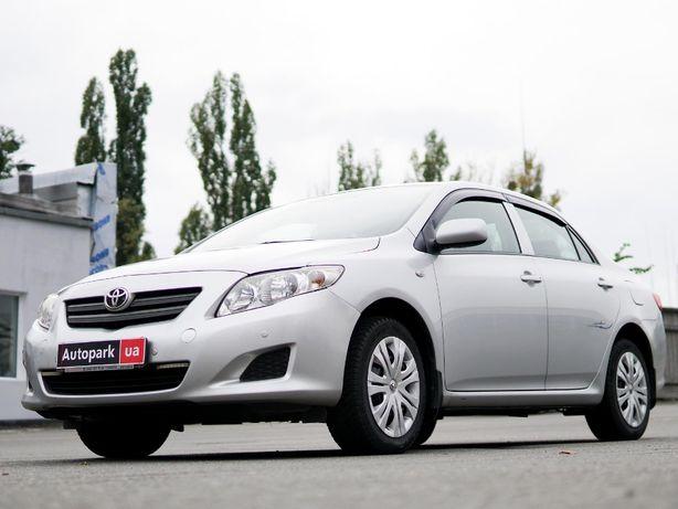 Продам Toyota Corolla 2008г.
