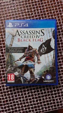 Assassins Creed Black Flag - PS4