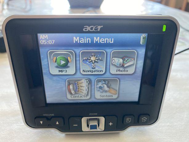 GPS Acer D100