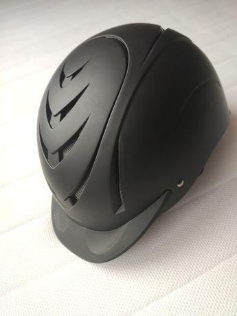 Toque / capacete equitação Fouganza