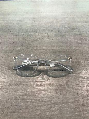 Okulary Oprawki Korekcyjne Dolce&Gabbana 5034