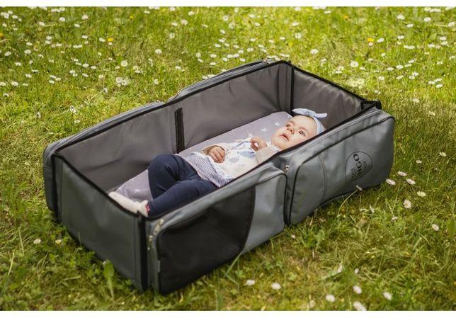 Baby Travel Sango Trade torba łóżeczko turystyczne przewijak