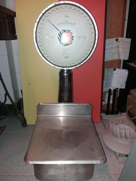 Balança antiga de balcão
