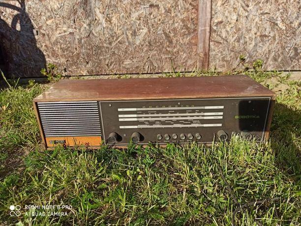 Radio Unitra diora 305