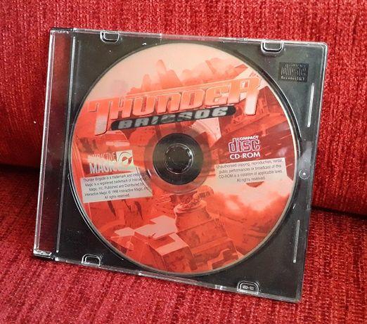 Thunder Brigade PC - unikat (wersja z Big Boxa)