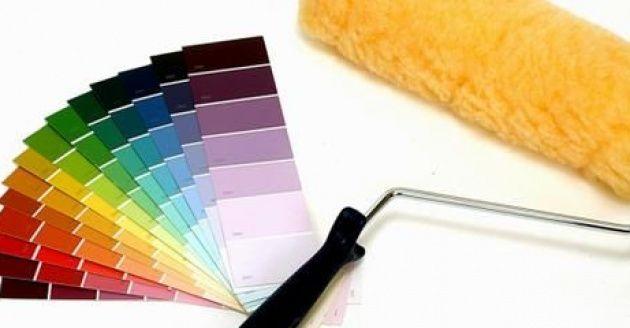 Malowanie, tapetowanie , gładzie