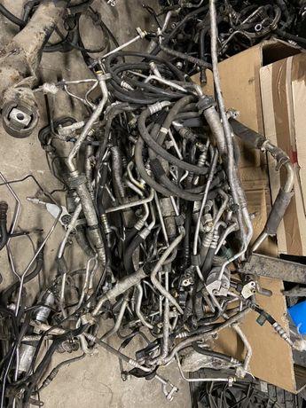 Трубки кондиционера БМВ BMW