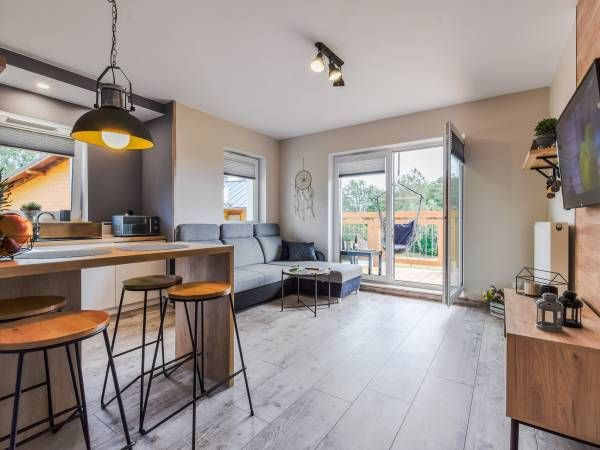 Szklarska Poręba Apartament na Szlaku Wolne sierpień 2021