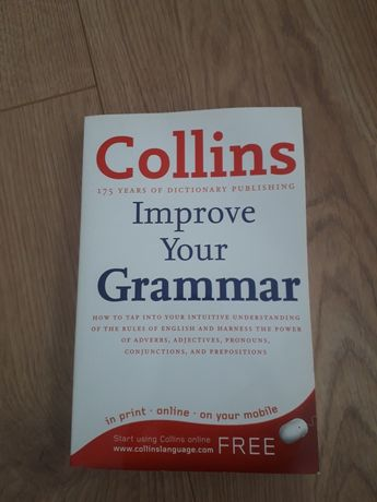 Improve your grammar Collins