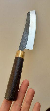 Нож кухонный  ручная работа Х12МФ