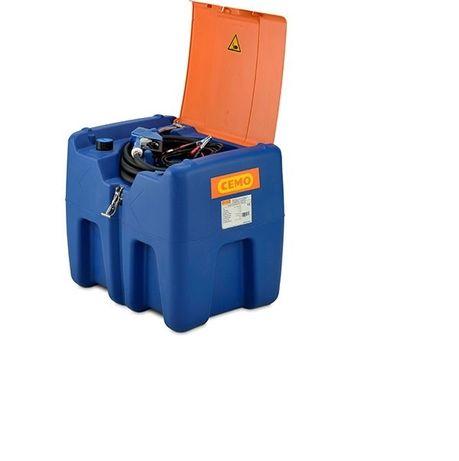 Zbiornik mobilny Cemo Blue-Mobil Easy 210 l do adblue