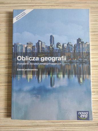 Podręcznik do geografii - Oblicza geografii Nowa Era