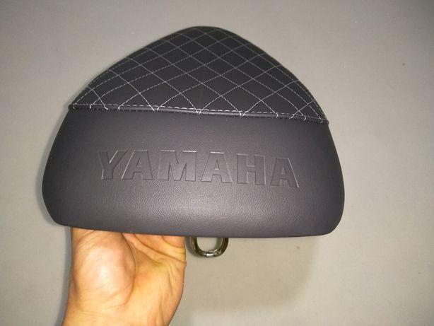 Чехол сидения Yamaha jog artistic Ямаха