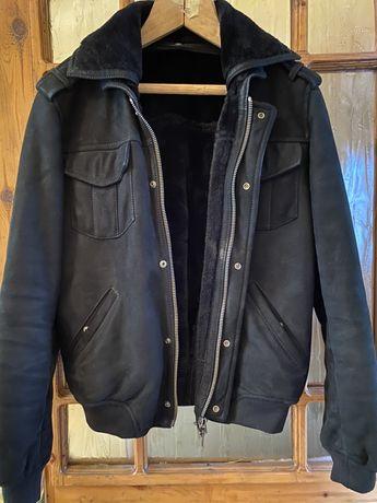 Куртка, дубленка Итальянский дом Smalto