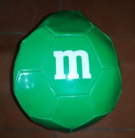 """M&Ms """"Bola"""""""