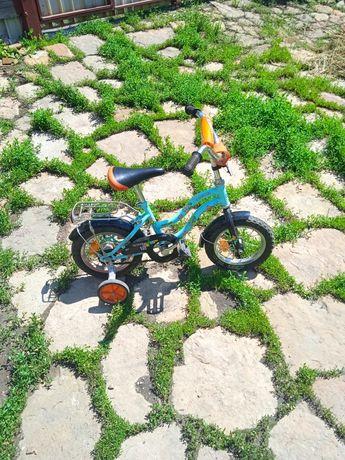 Детский велосипед 2500