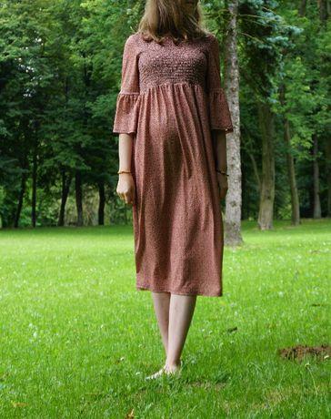 Sukienka ciążowa ASOS