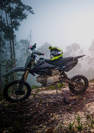 PitBike Orion 125