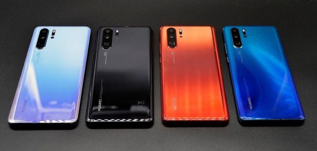 Новый Смартфон Huawei P30 Pro Хамелеон Хуавей п30 про + ПОДАРКИ