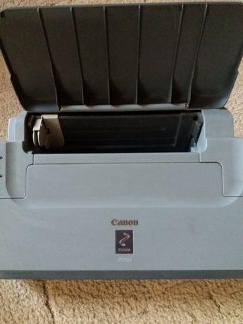Принтер Canon IP 1700 цветной