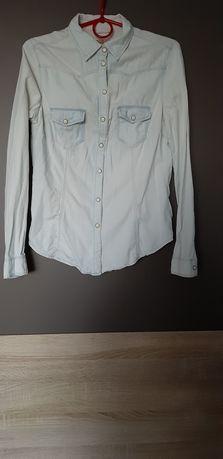 Koszula Denim Co rozmiar S/M